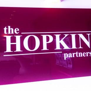 HOPKINS INTPERSPEX