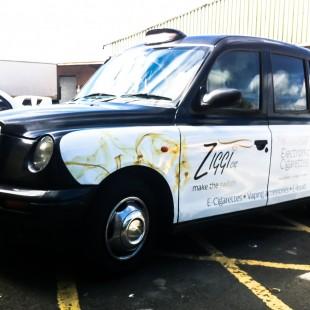 ZiggyZig Taxi2