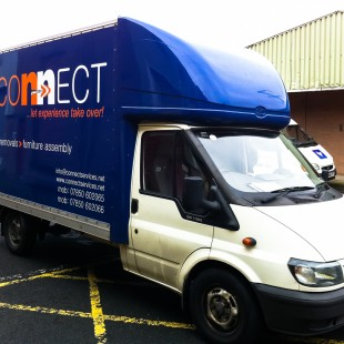 connect flatpack van2