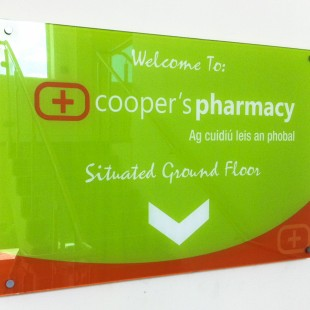coopers internalperspex