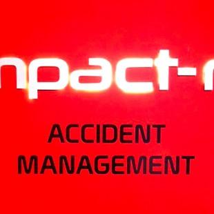 impactNI internal lightson