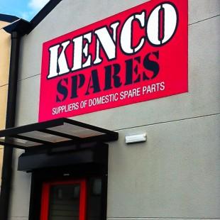 kenco spares extsign