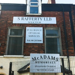 srafferty solicitors