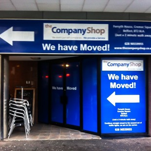 the company shop wehavemoved
