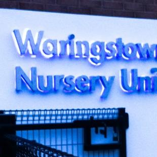 warringstown nursery builtups