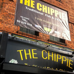 the chippie tnthst banner